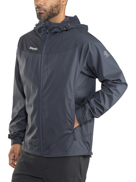 Bergans Microlight Jacket Men blue